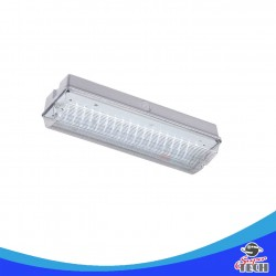 3W LED Emergency Bulkhead Non Maintained