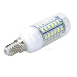 4W 6W 8W 10W E14 2835 SMD Mini LED Bulb Corn Light Shape Led Bulb Cool White