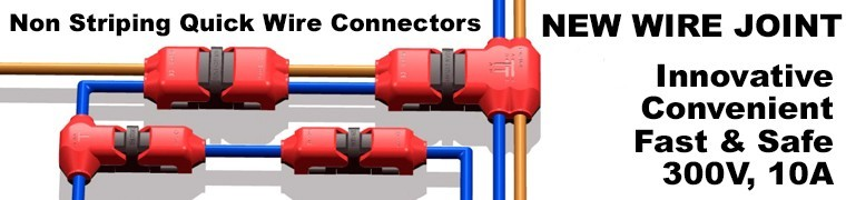 Strip Connectors