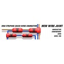 Non Strip Wire Connectors