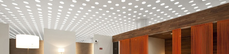 3W - 30W  LED Panels